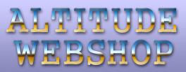ALTITUDE-WEBSHOP